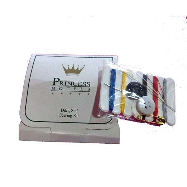 Dikiş Seti - Buklet Ürünleri