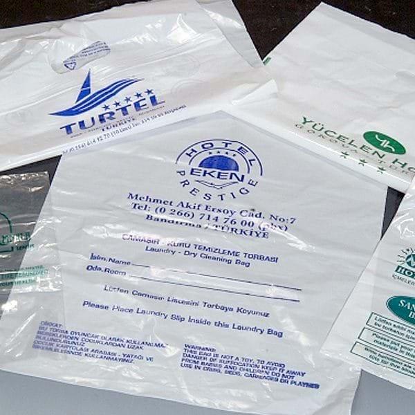 Kirli Çamaşır Torbası – Buklet Ürünleri